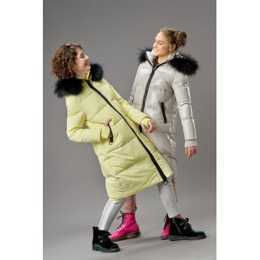 Пальто Модель 918