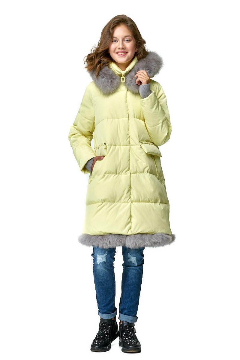 Пальто Модель 810
