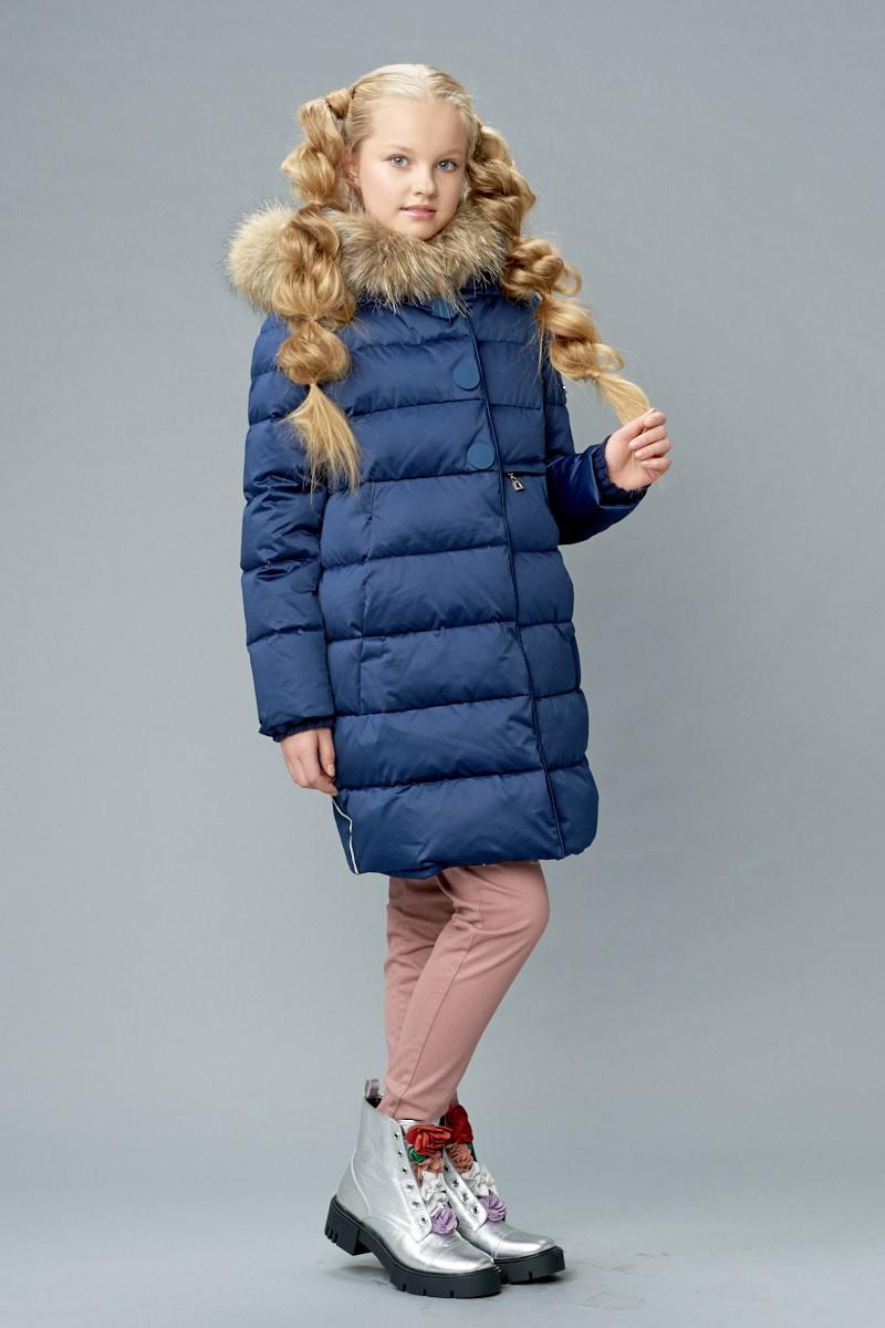 Пальто Модель 916