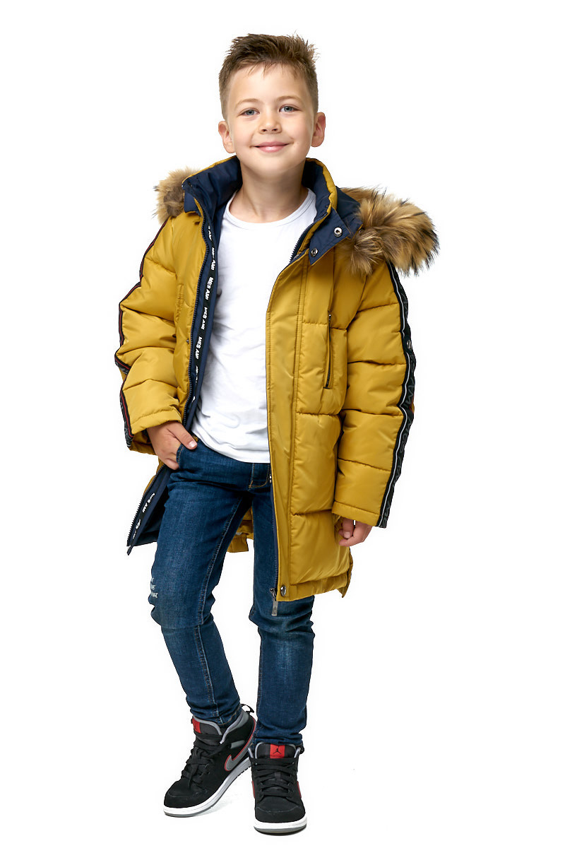 Куртка Модель 920