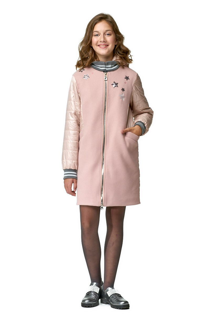 Пальто Модель 19-02