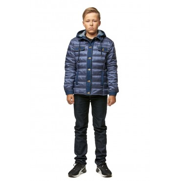 Куртка Унисекс Модель 18-11