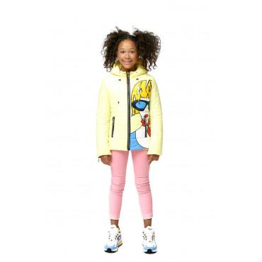 Куртка Модель 20-05