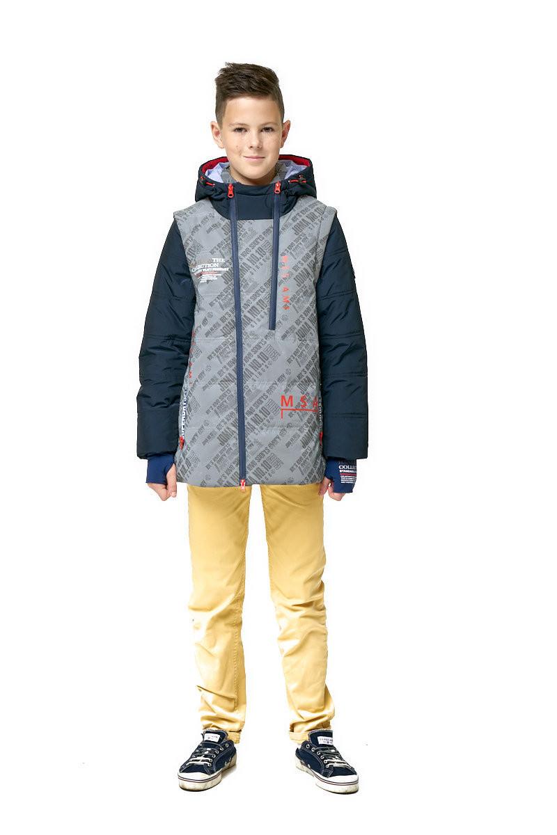 Куртка Модель 20-08