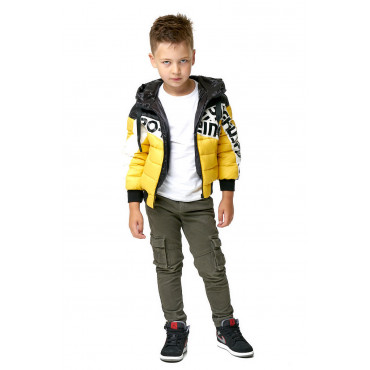 Куртка Модель 20-13
