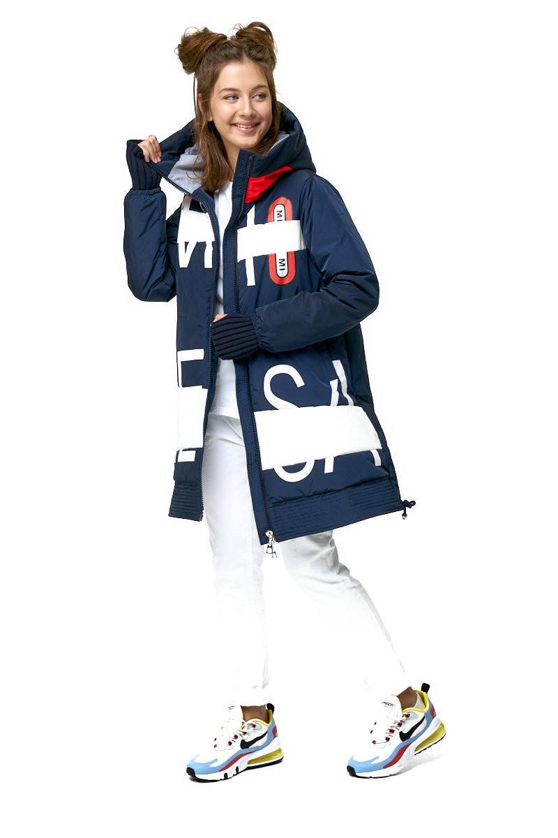 Пальто Модель 20-03