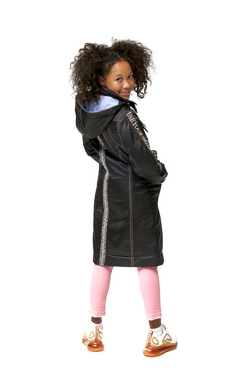 Пальто Модель 20-10