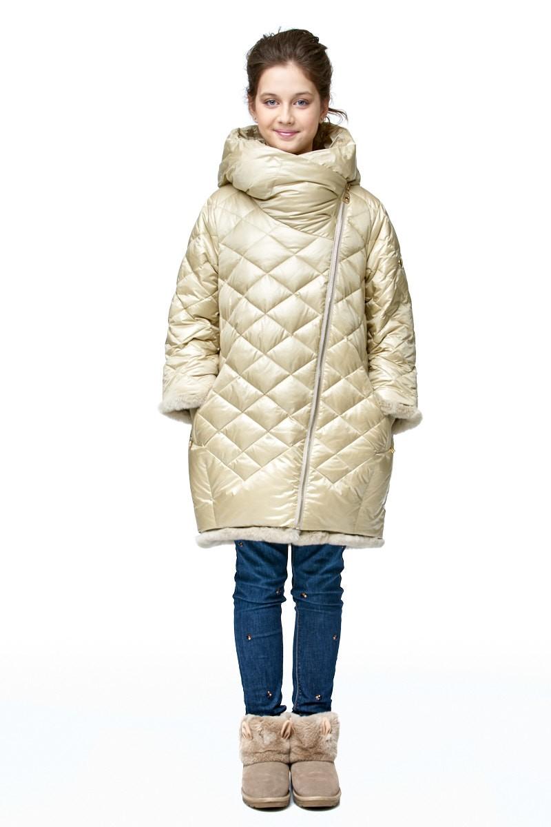 Пальто Модель 819