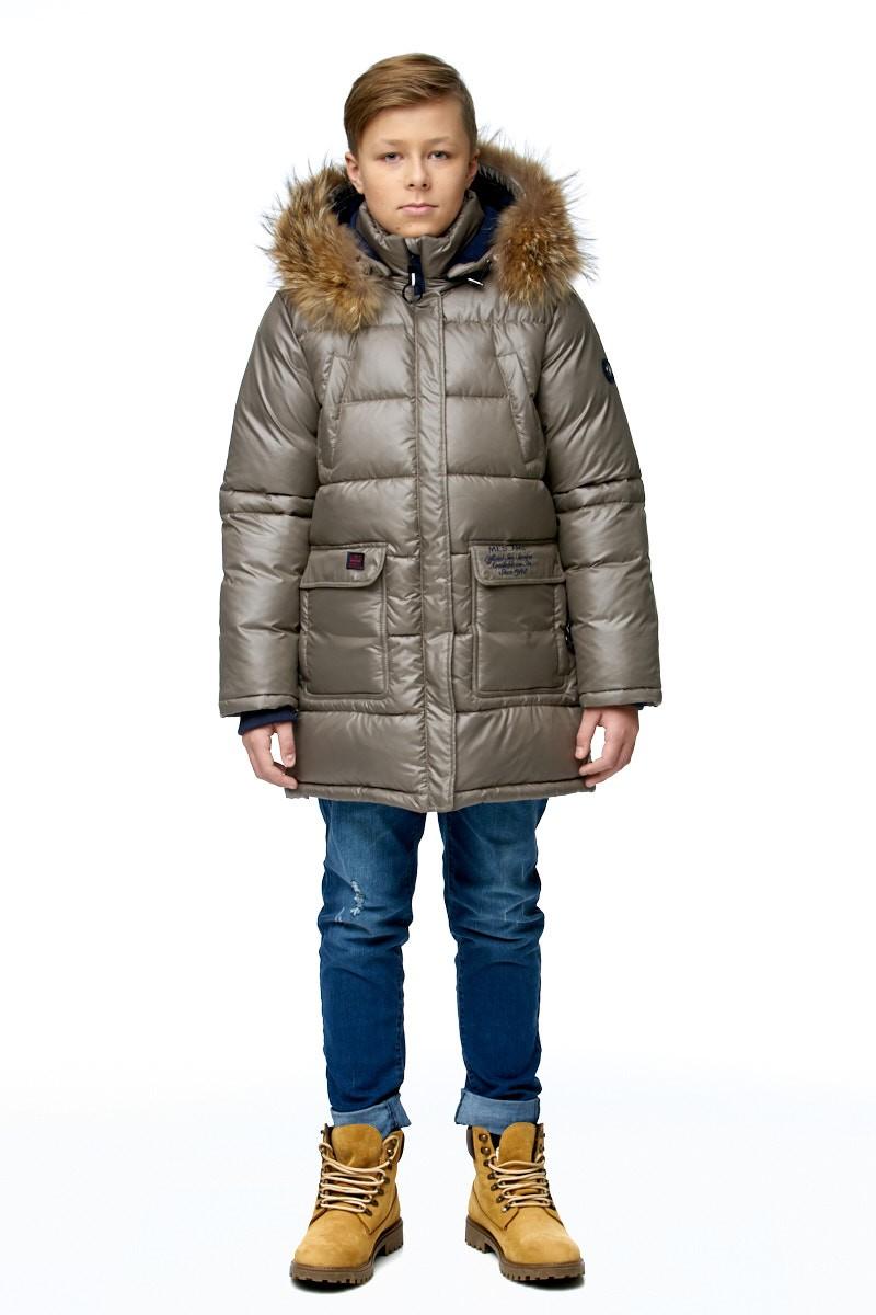 Пальто Модель 813