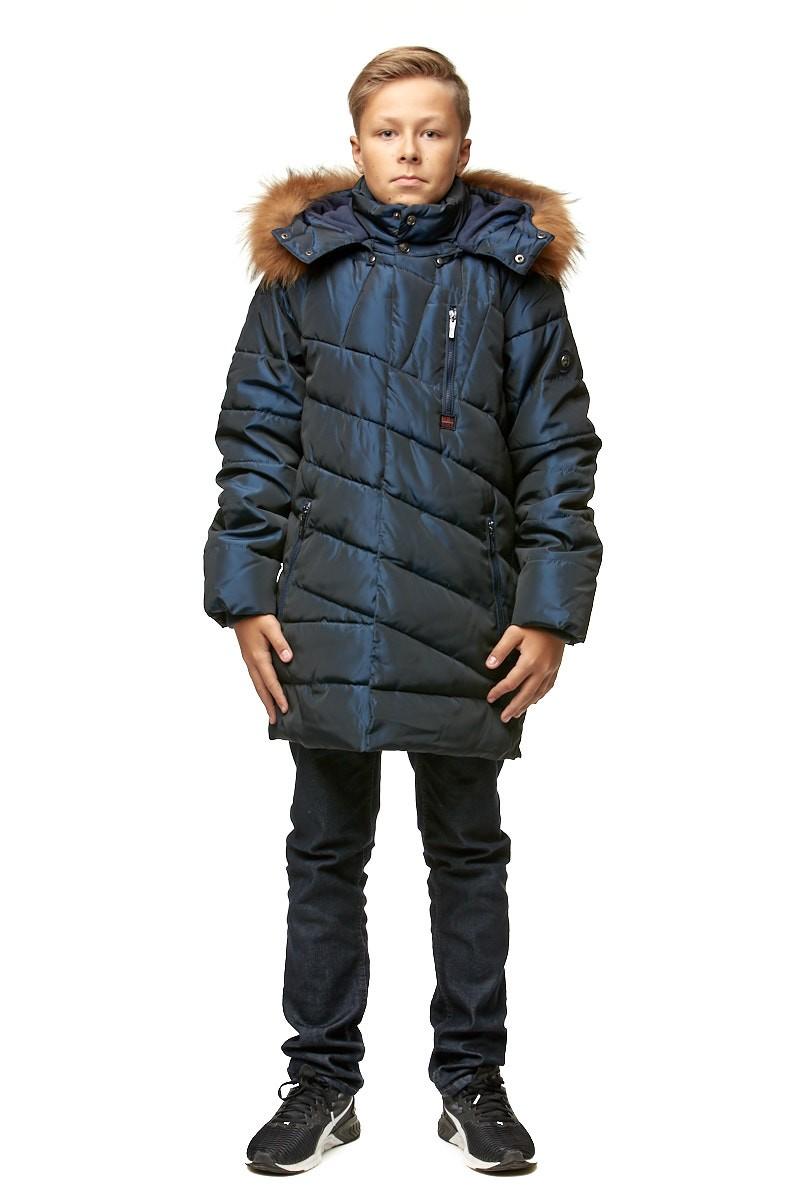 Пальто Модель 705