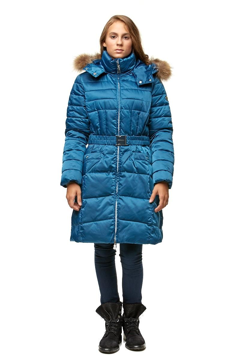 Пальто Модель 711