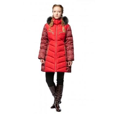 Пальто Модель 715