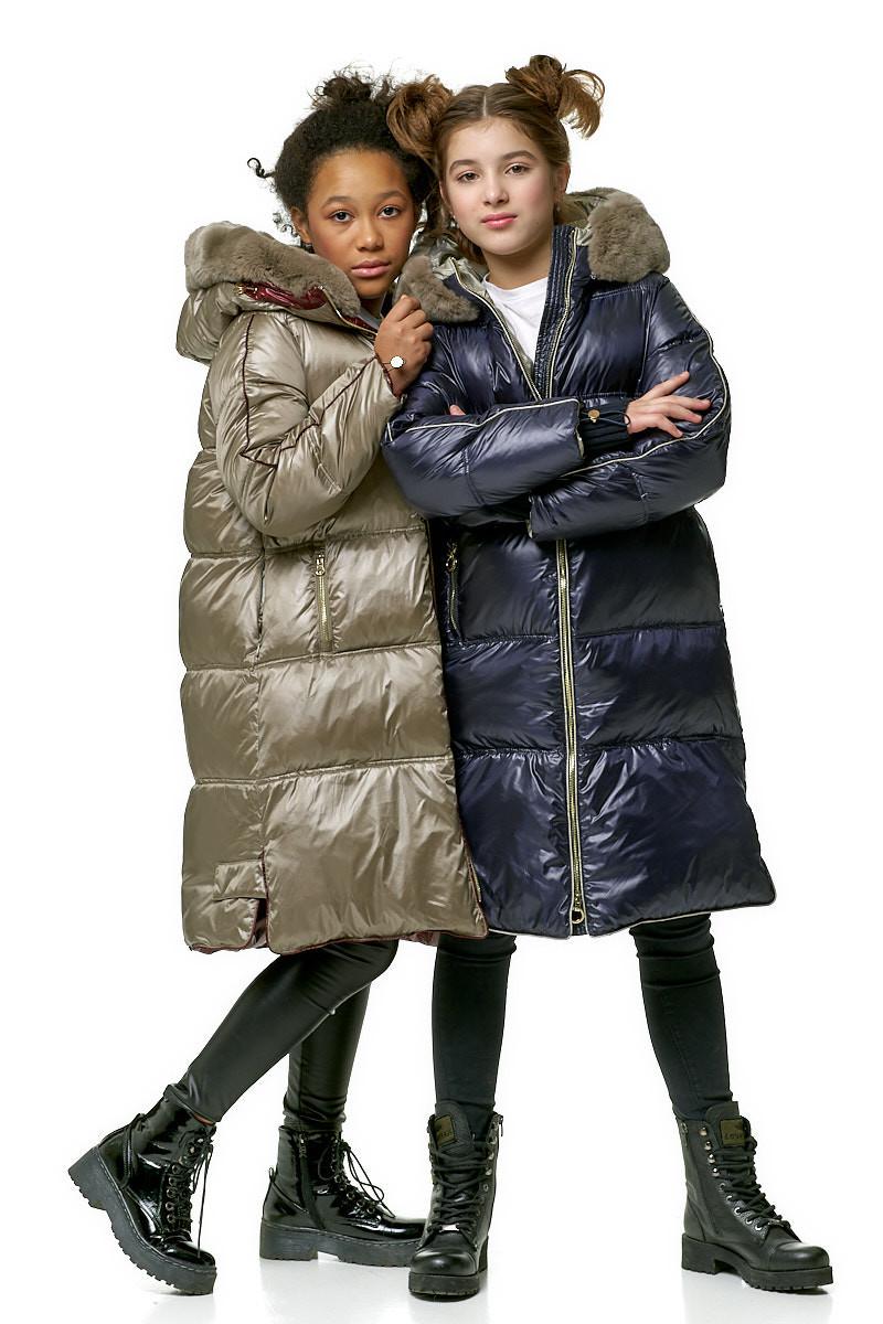 Пальто Модель 010
