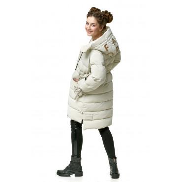 Пальто Модель 011