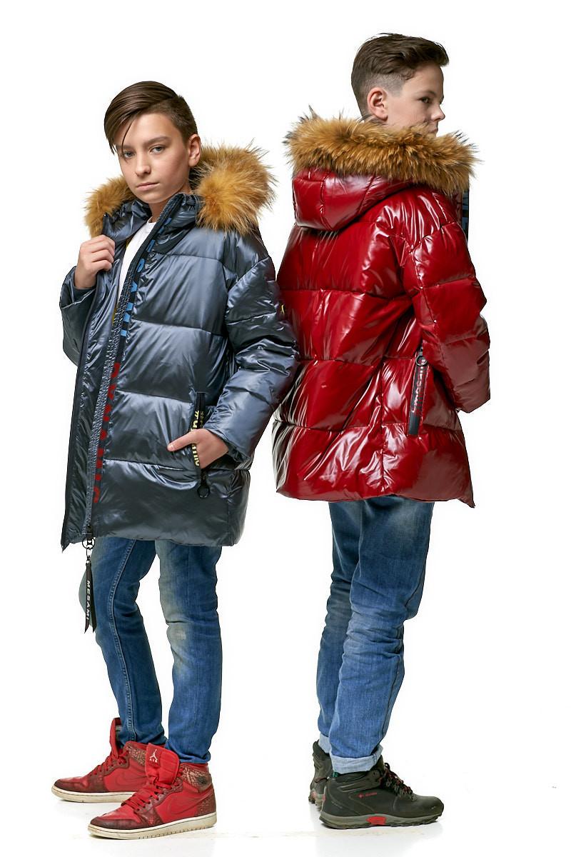 Куртка Модель 019