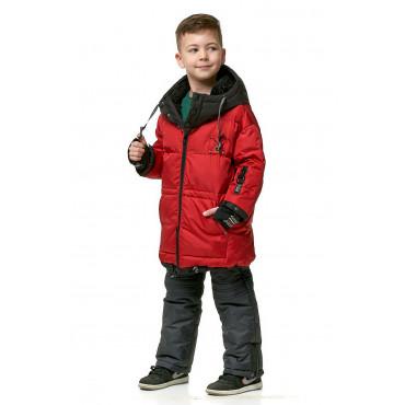 Куртка Модель 017