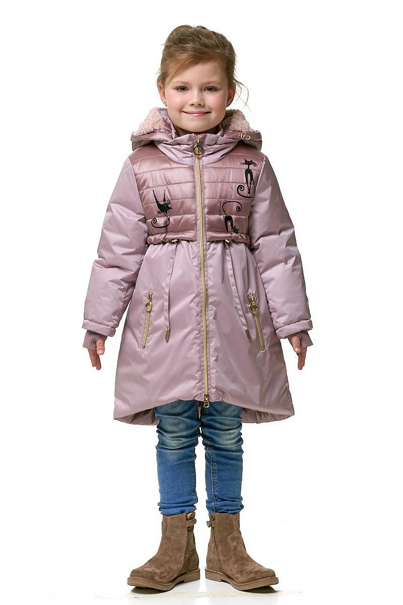 Пальто Модель 012