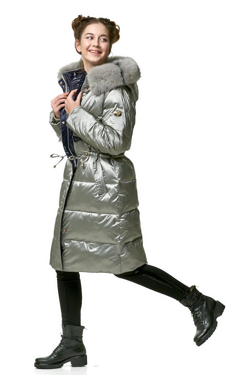 Пальто Модель 004