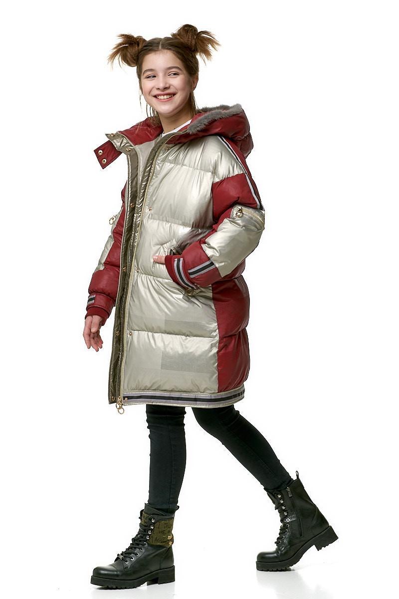 Пальто Модель 005