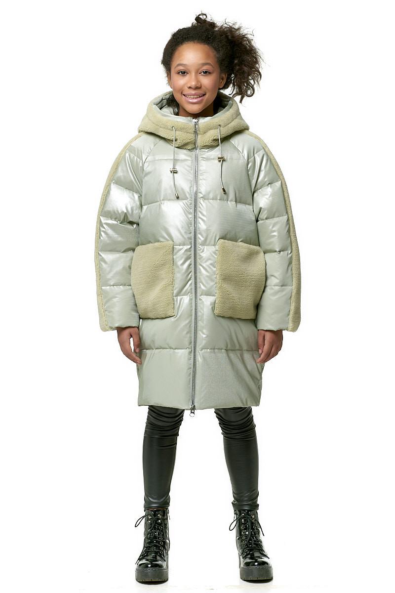 Пальто Модель 003