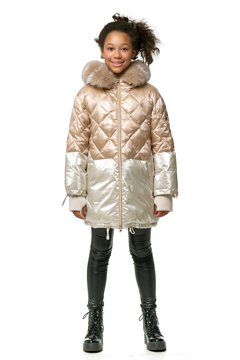 Куртка Модель 007