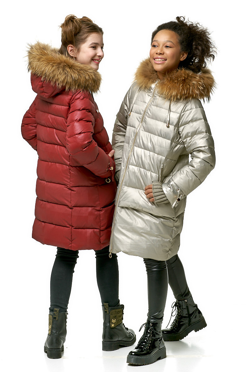 Пальто Модель 009