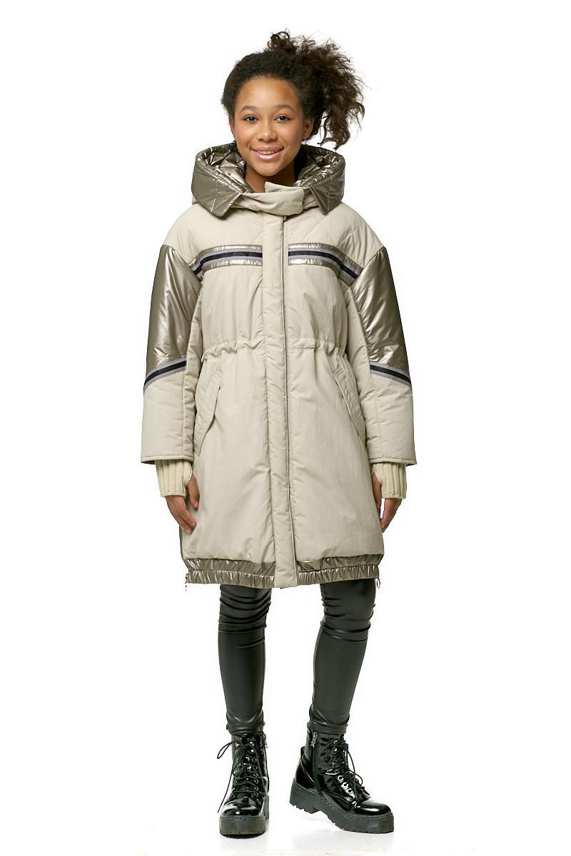 Пальто Модель 006
