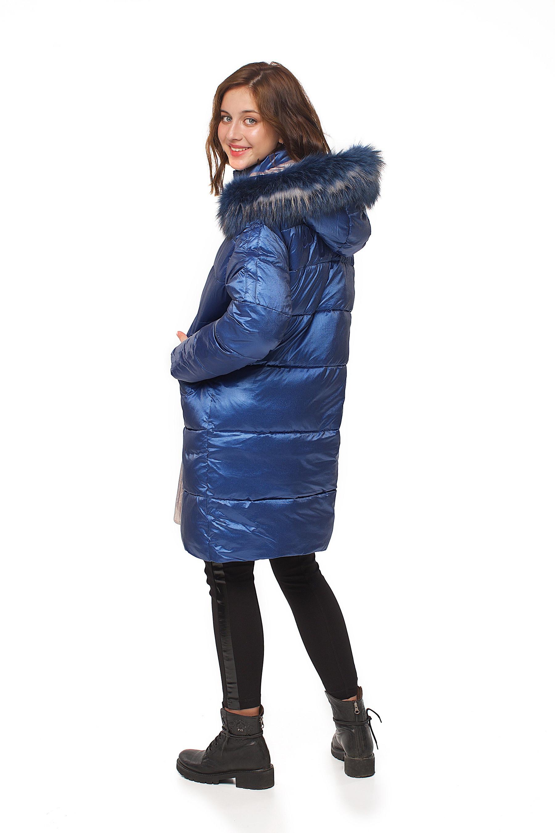 Пальто Модель 001