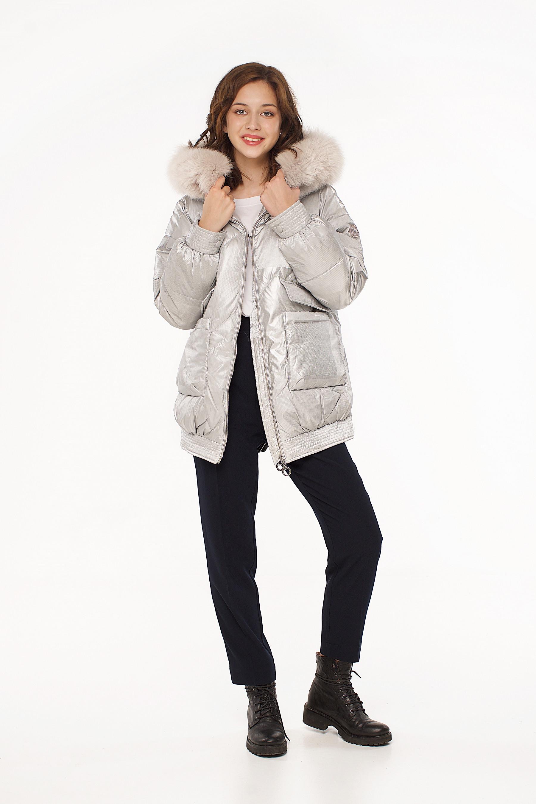 Куртка Модель 002