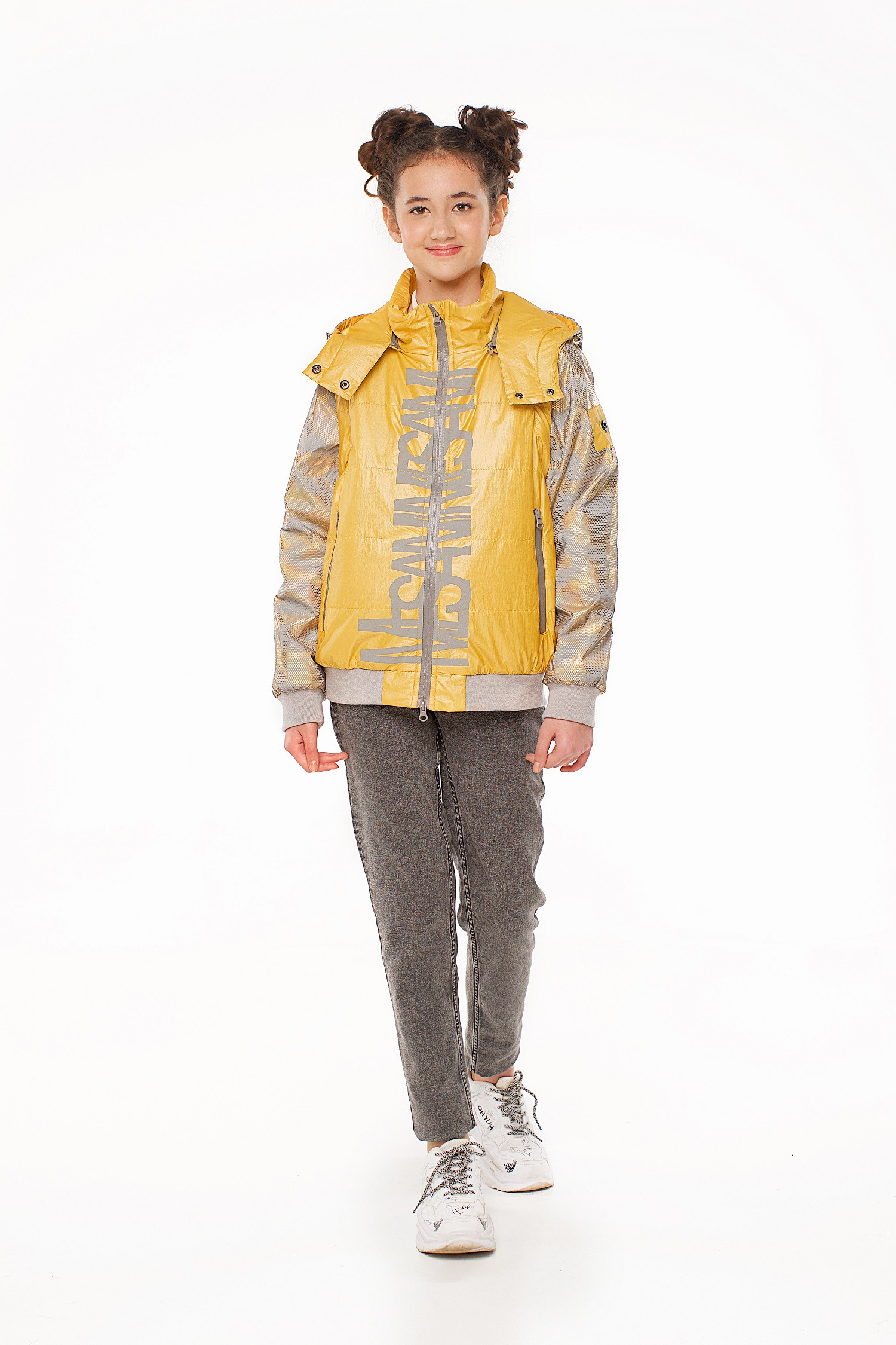 Куртка Модель 21-04Y