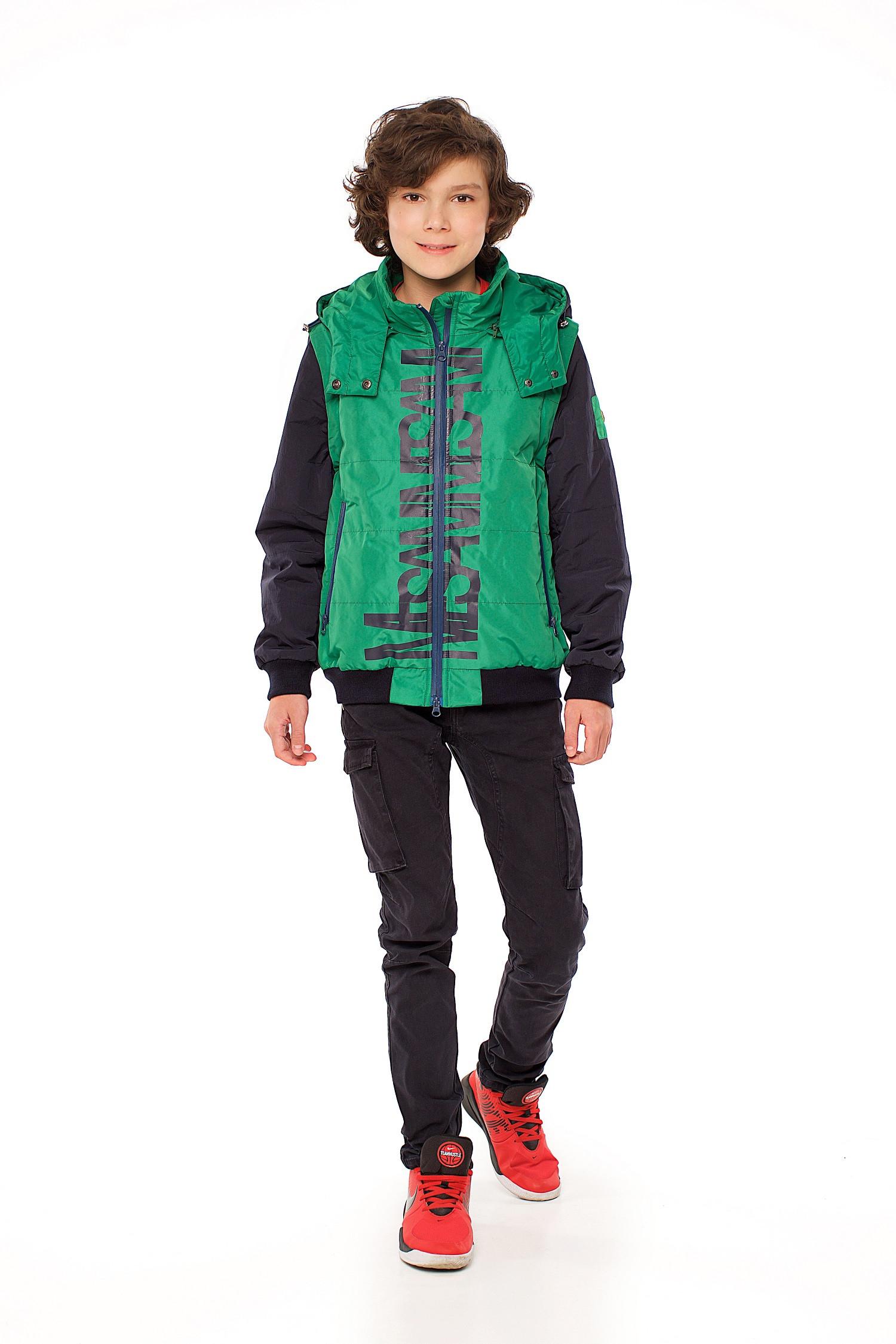 Куртка Модель 21-04