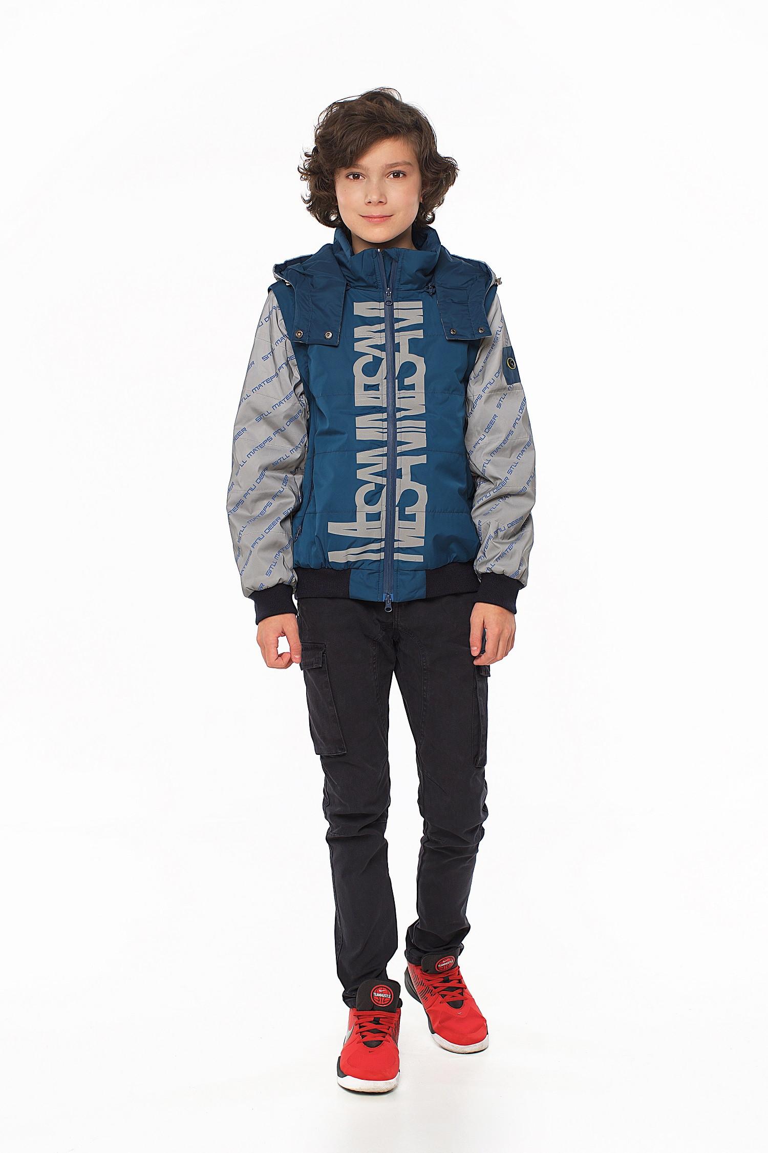 Куртка Модель 21-04В