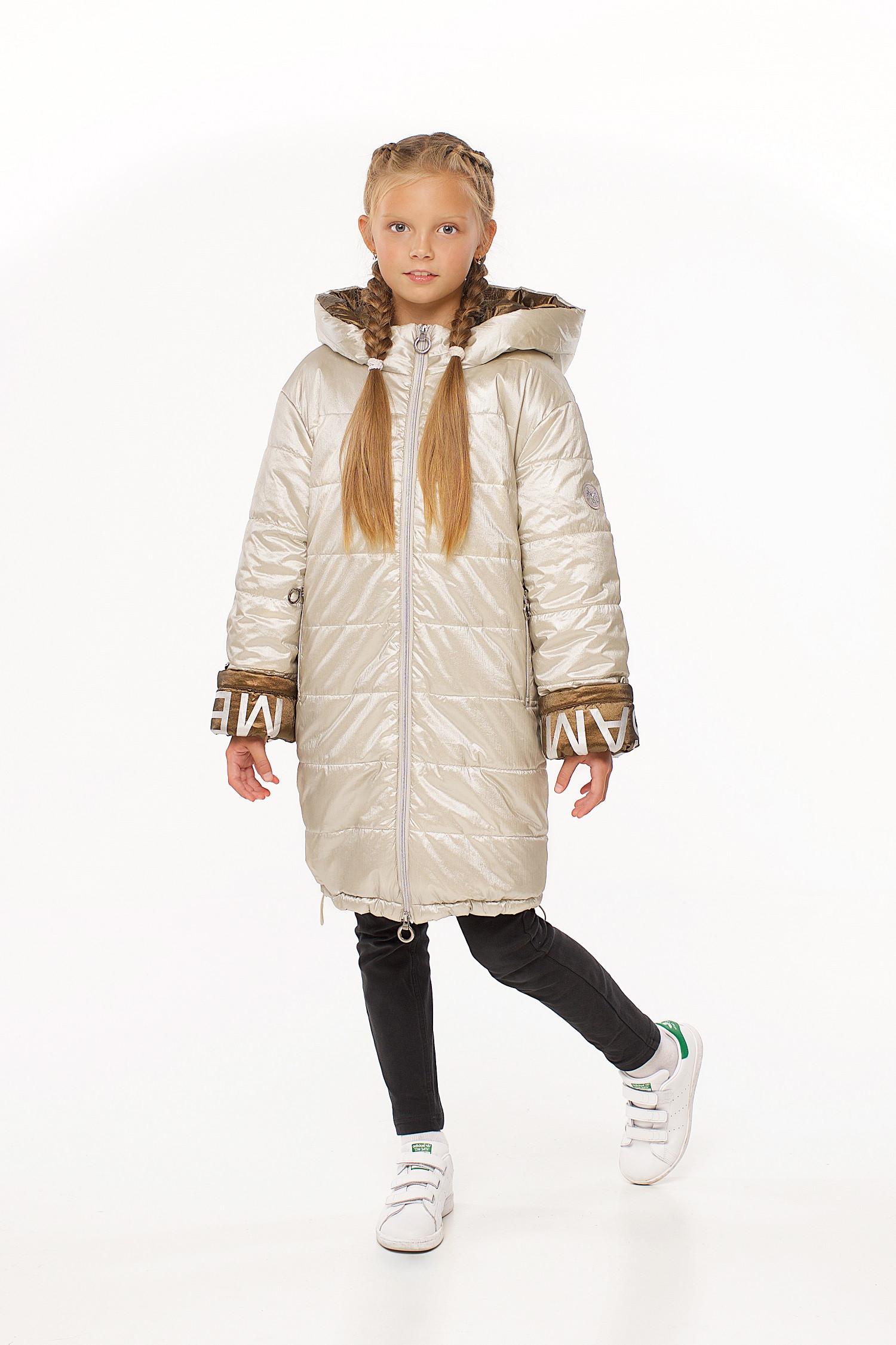 Пальто Модель 21-09