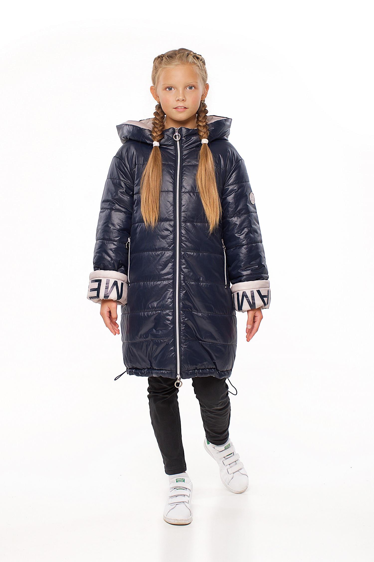 Пальто Модель 21-09В