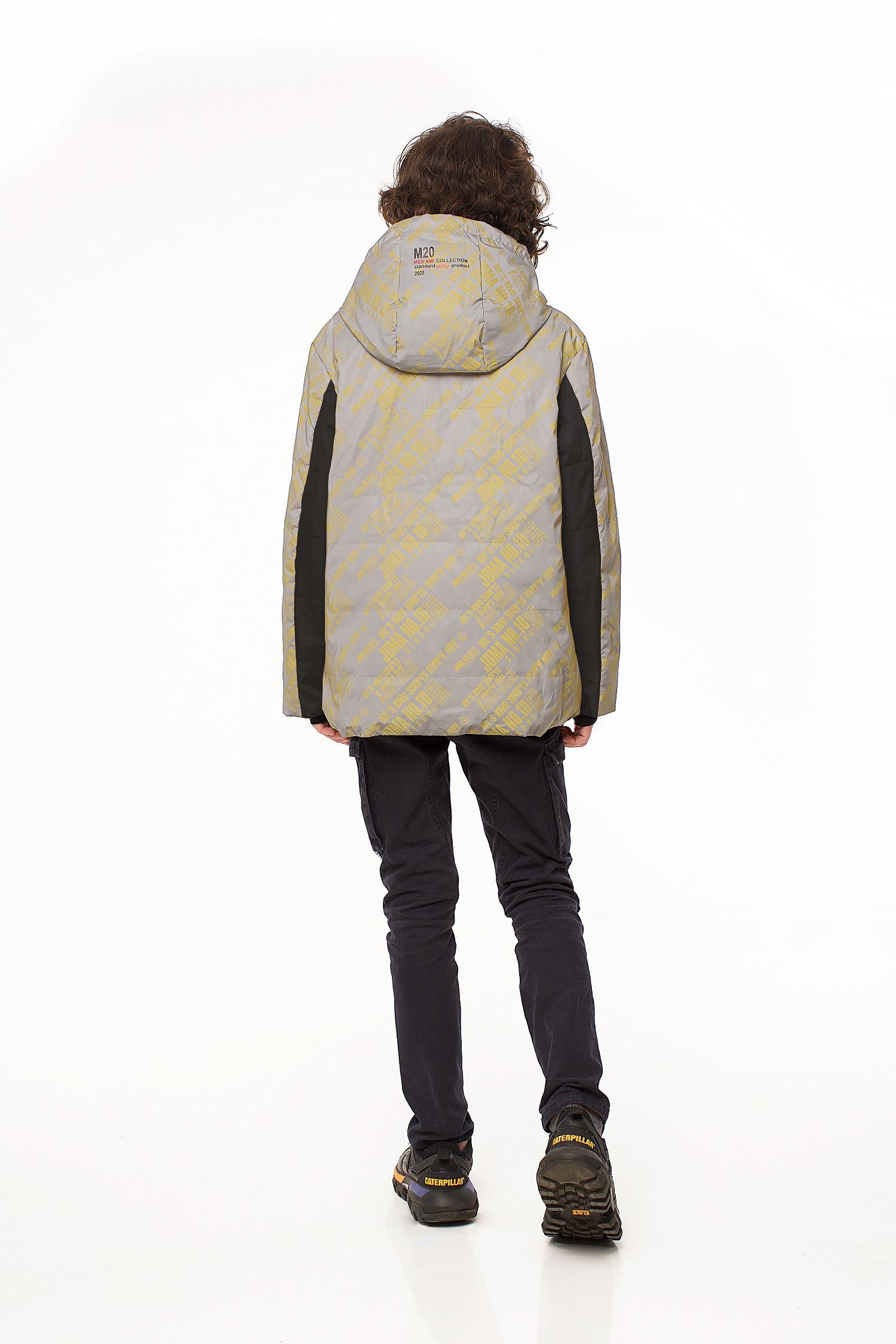 Куртка Модель 21-03