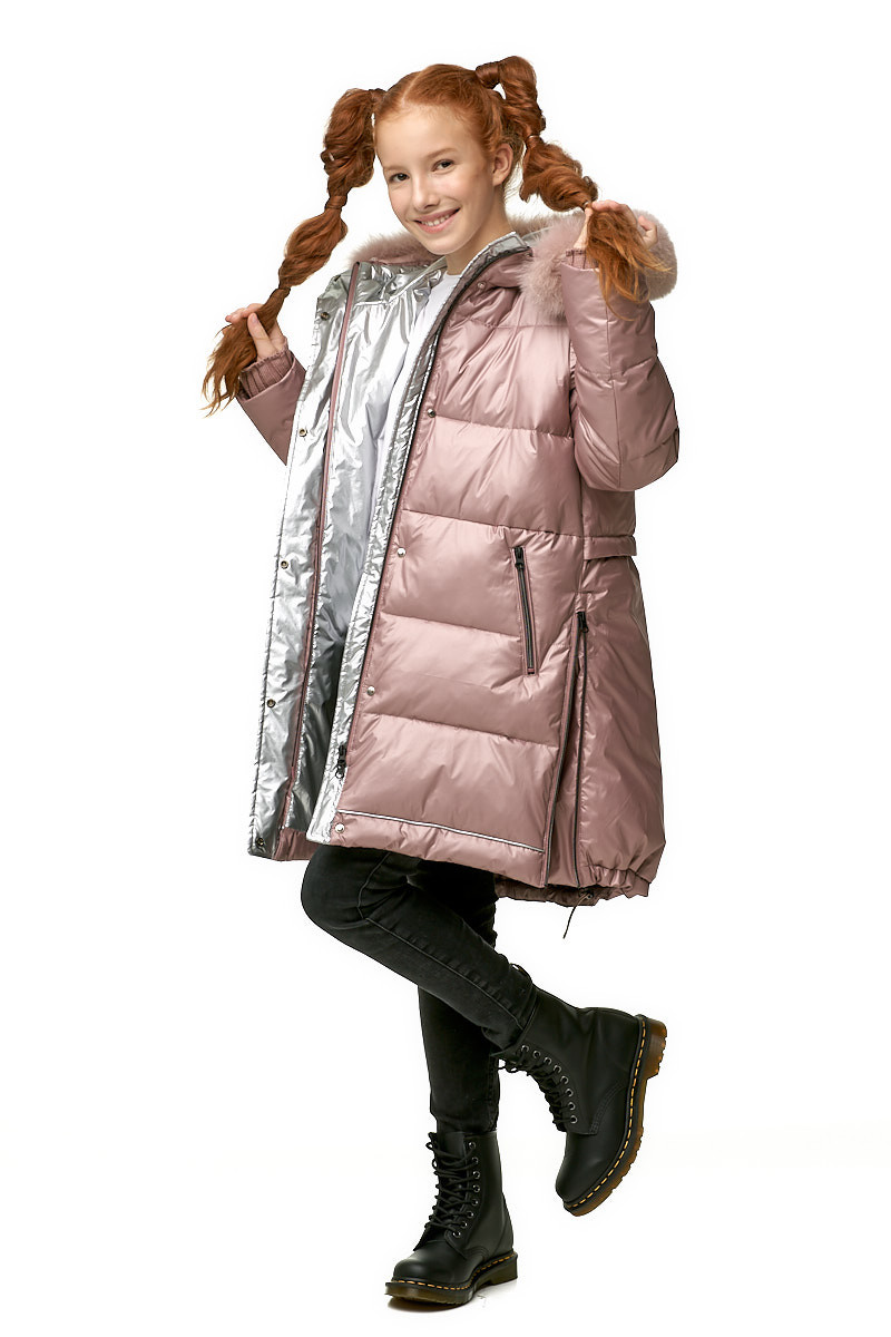 Пальто Модель 104