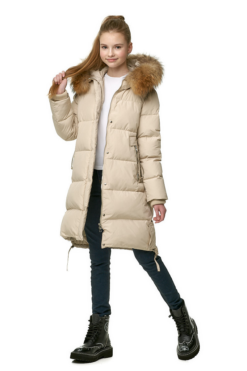 Пальто Модель 110