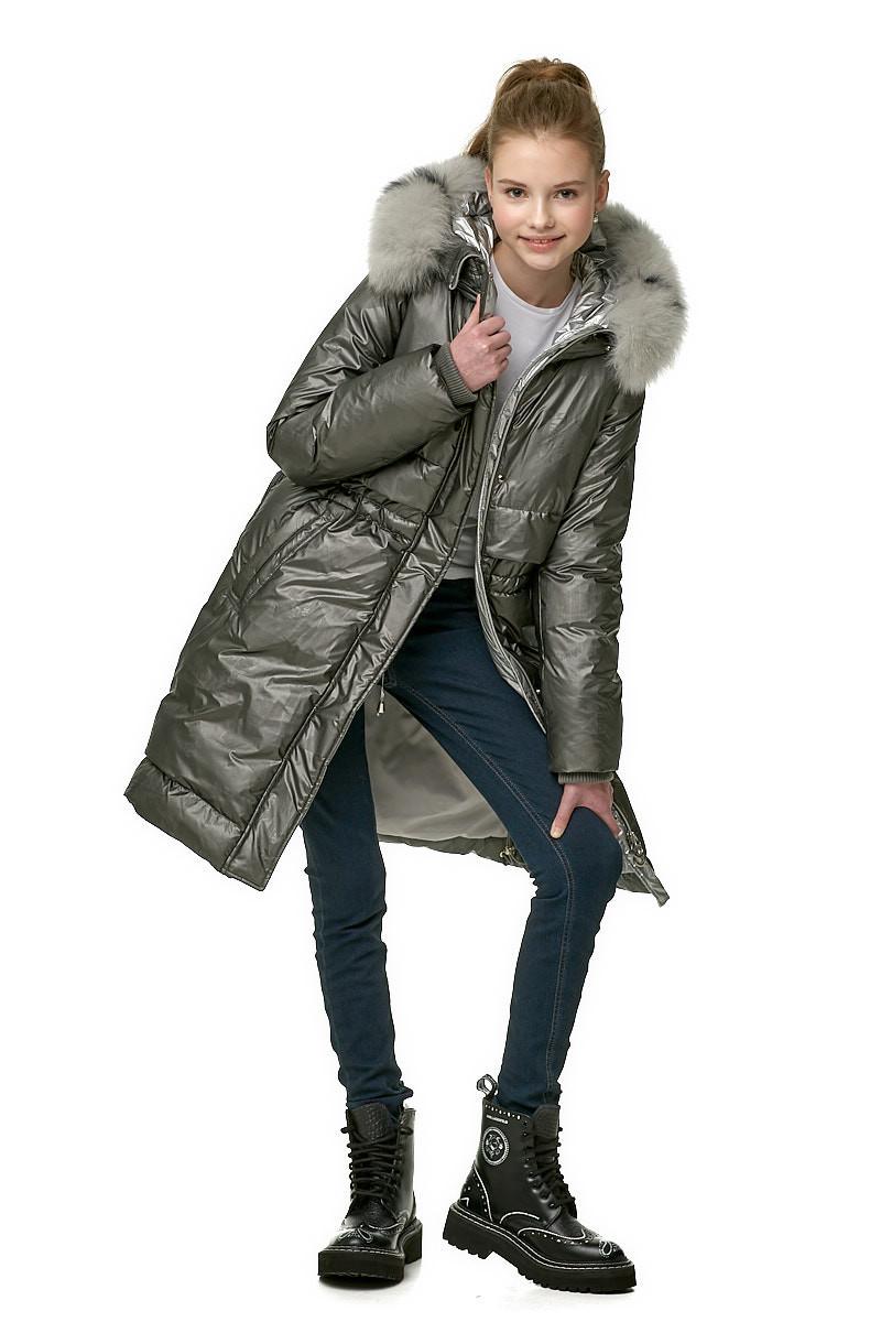 Пальто Модель 112