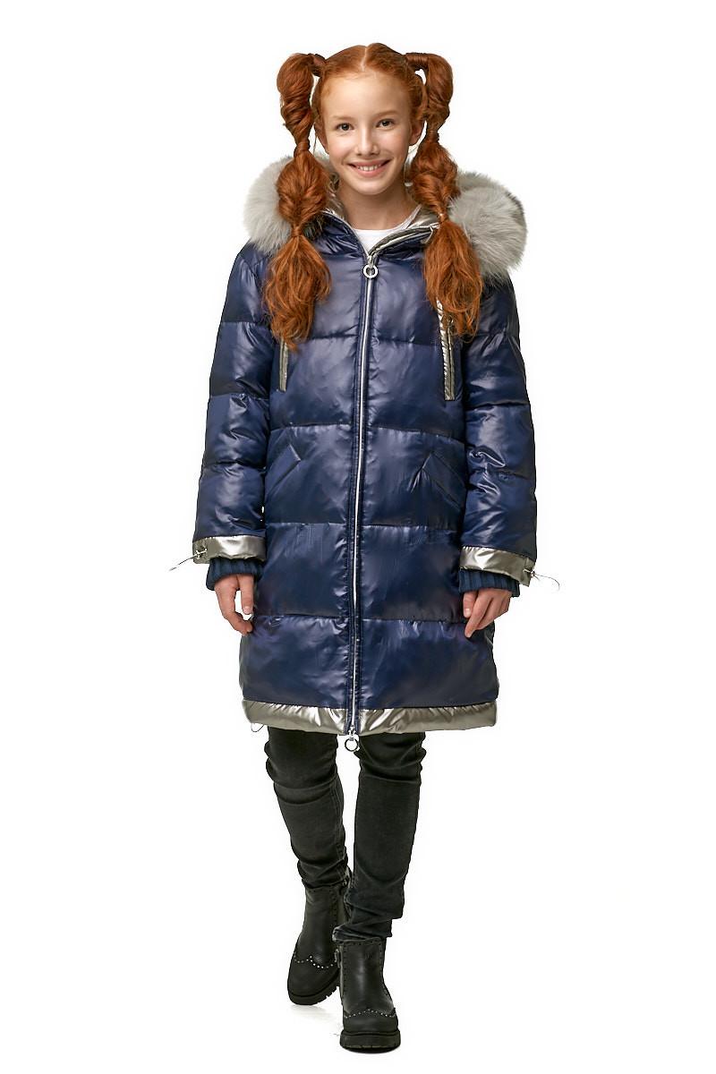 Пальто Модель 113
