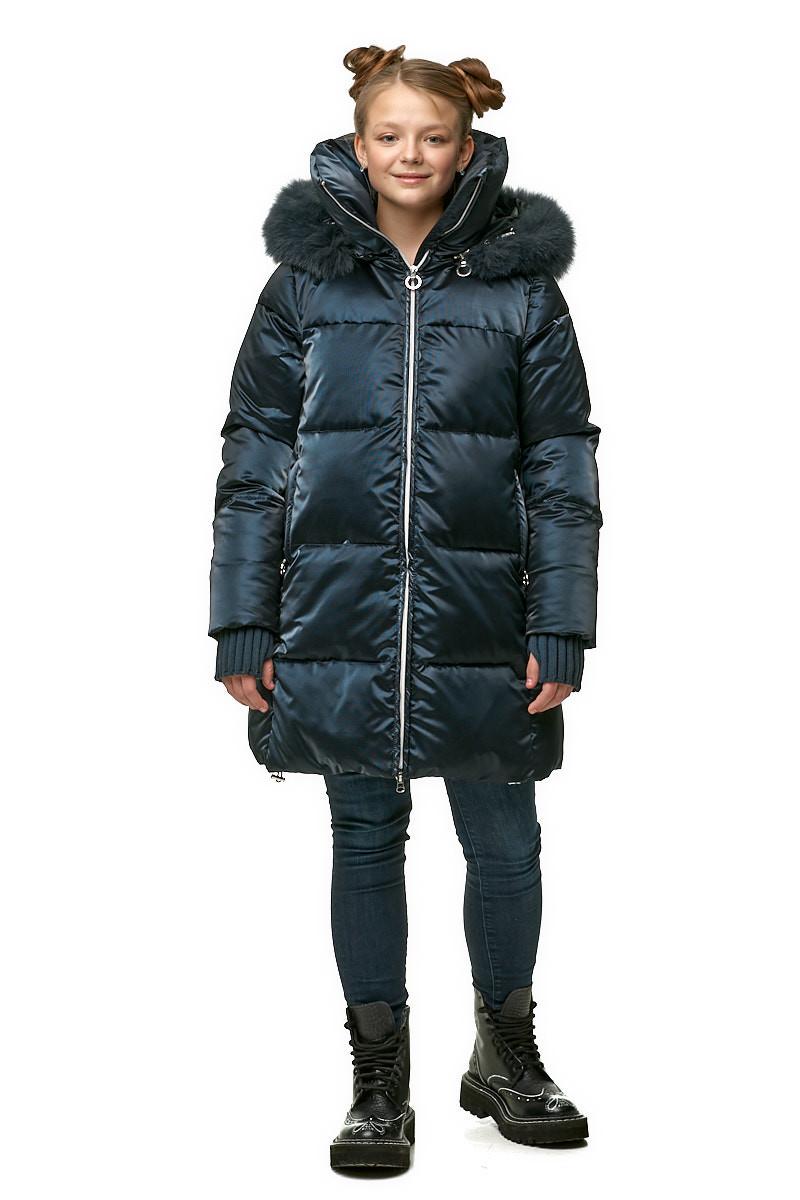 Пальто Модель 111