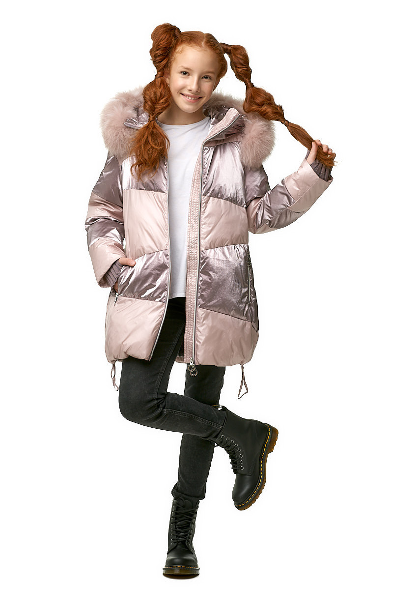 Куртка Модель 126