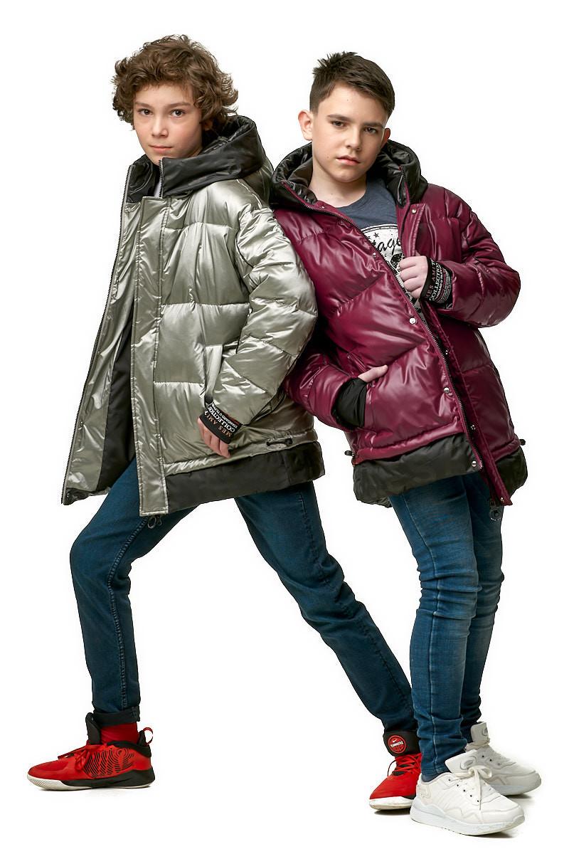 Куртка Модель 116