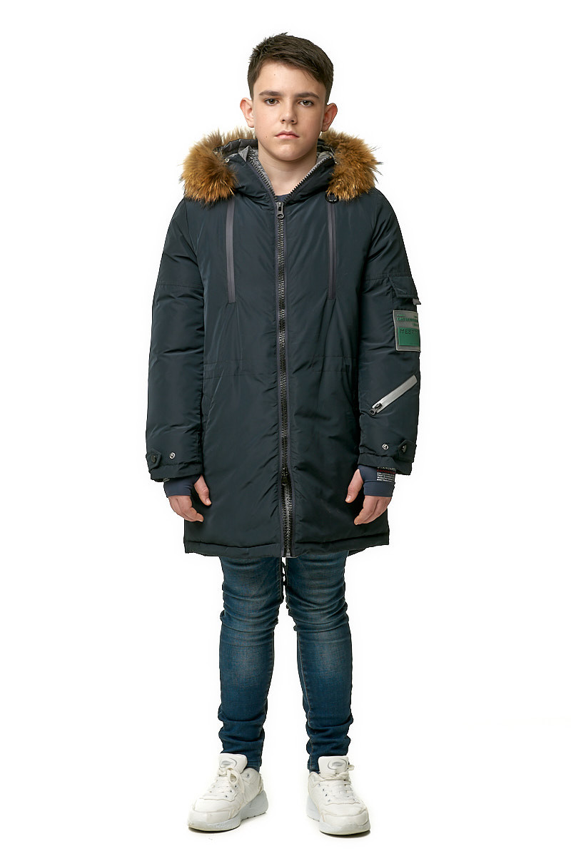 Куртка Модель 117