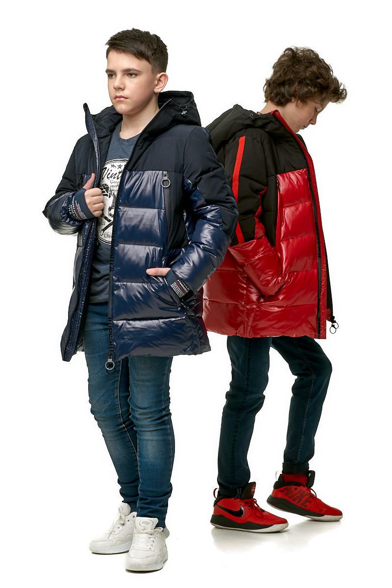 Куртка Модель 118