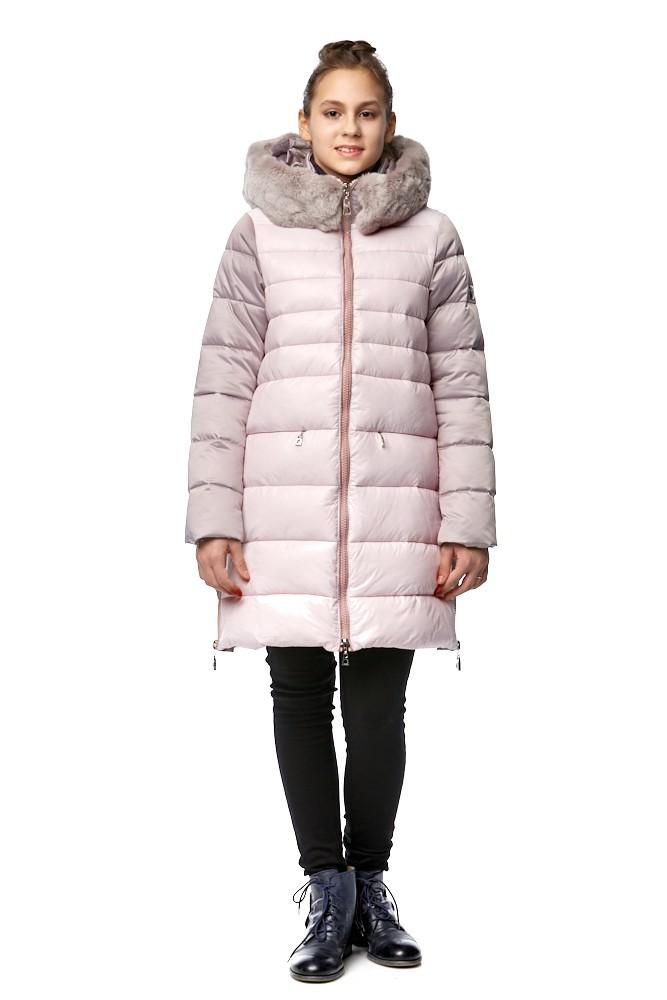 Пальто Модель 710