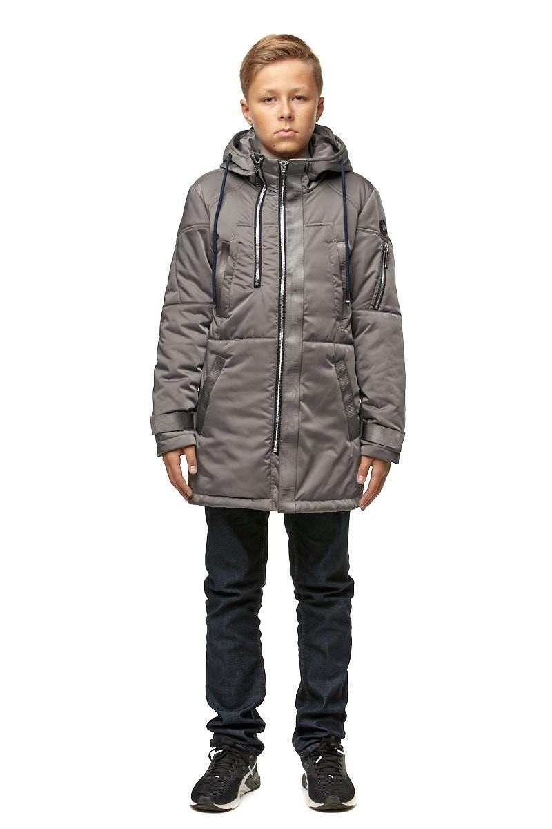 Куртка Модель 18-05