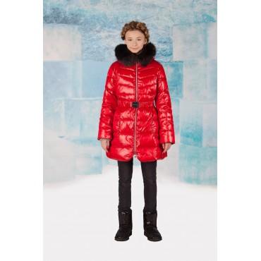 Пальто Модель 617