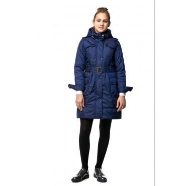 Пальто Модель 719