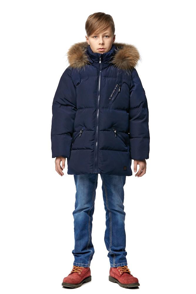 Куртка Модель 704
