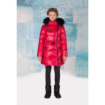 Пальто Модель 619